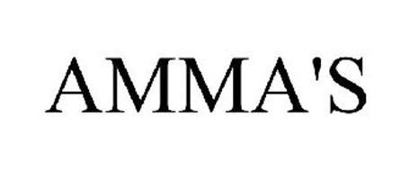 AMMA'S