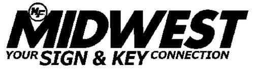 MF MIDWEST YOUR SIGN & KEY CONNECTION
