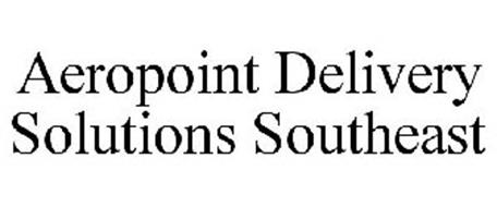 AEROPOINT DELIVERY SOLUTIONS SOUTHEAST