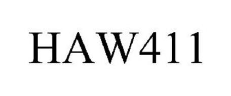 HAW411