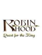 ROBIN HOOD QUEST FOR THE KING