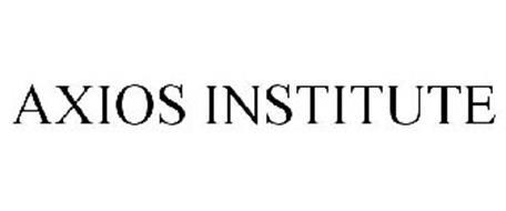 AXIOS INSTITUTE