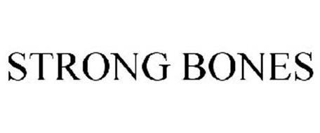 STRONG BONES