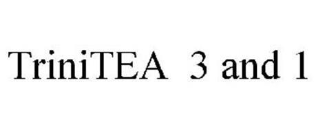 TRINITEA 3 AND 1