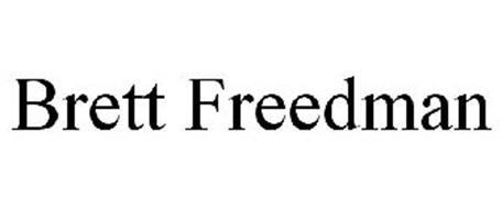 BRETT FREEDMAN