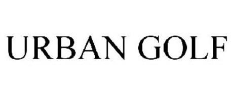 URBAN GOLF