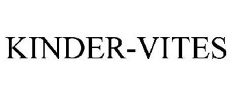 KINDER-VITES