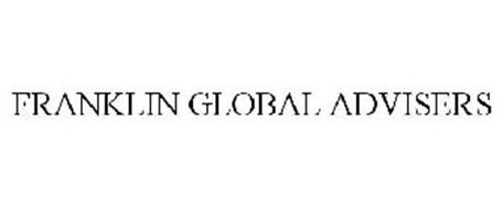 FRANKLIN GLOBAL ADVISERS
