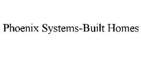PHOENIX SYSTEMS-BUILT HOMES