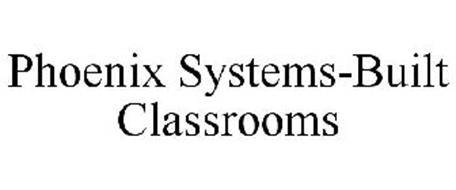 PHOENIX SYSTEMS-BUILT CLASSROOMS