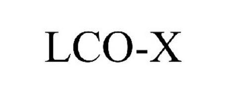 LCO-X