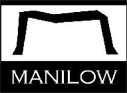 M MANILOW