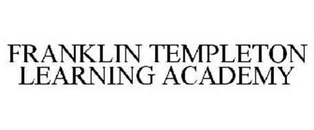 FRANKLIN TEMPLETON LEARNING ACADEMY
