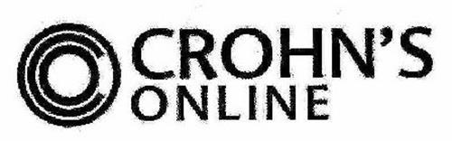 C CROHN'S ONLINE