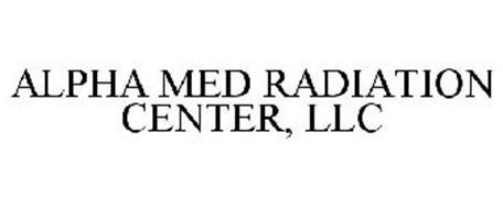 ALPHA MED RADIATION CENTER, LLC