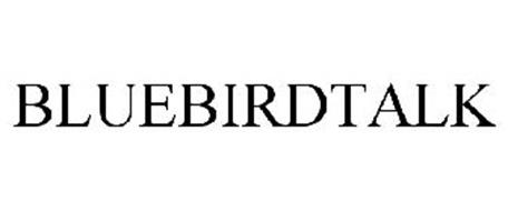 BLUEBIRDTALK