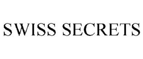 SWISS SECRETS
