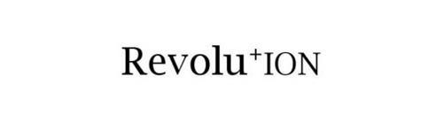 REVOLU+ION