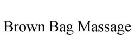 Brown Bag Massage