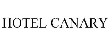 HOTEL CANARY