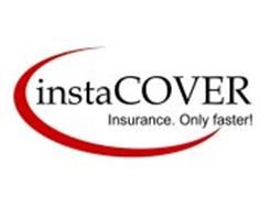 INSTACOVER INSURANCE. ONLY FASTER!