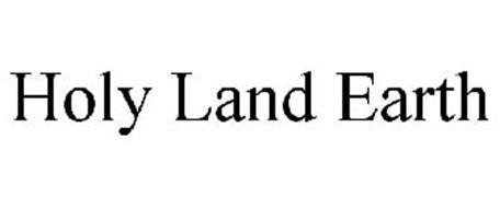 HOLY LAND EARTH