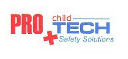 PRO CHILD TECH SAFETY SOLUTIONS