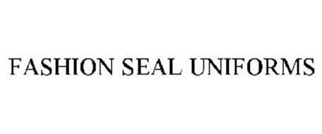 FASHION SEAL UNIFORMS