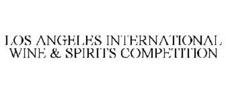 LOS ANGELES INTERNATIONAL WINE & SPIRITS COMPETITION