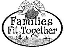APPLE & EVE FAMILIES FIT TOGETHER