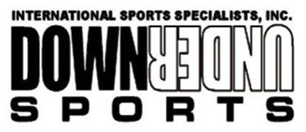 INTERNATIONAL SPORTS SPECIALISTS, INC. DOWNUNDER SPORTS