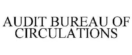 AUDIT BUREAU OF CIRCULATIONS