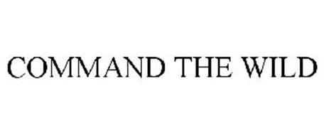 COMMAND THE WILD