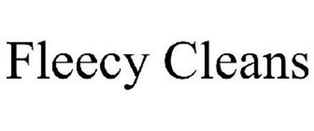 FLEECY CLEANS