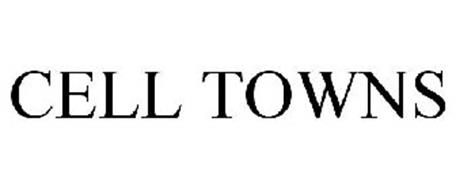 CELL TOWNS