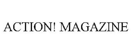 ACTION! MAGAZINE