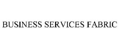 BUSINESS SERVICES FABRIC