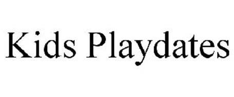 KIDS PLAYDATES