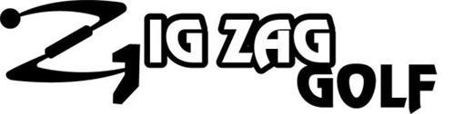 ZIG ZAG GOLF