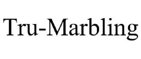 TRU-MARBLING