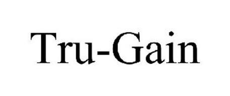 TRU-GAIN