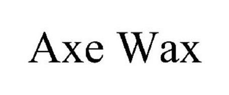 AXE WAX