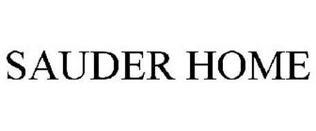 SAUDER HOME