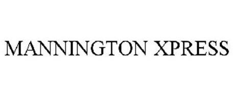 MANNINGTON XPRESS