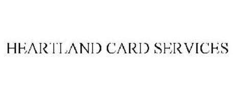 HEARTLAND CARD SERVICES