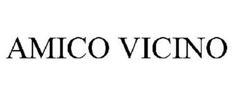 AMICO VICINO