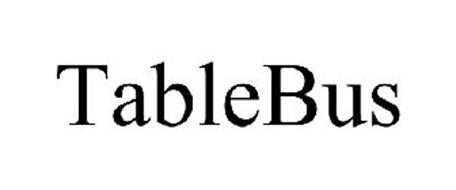 TABLEBUS