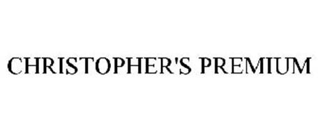 CHRISTOPHER'S PREMIUM