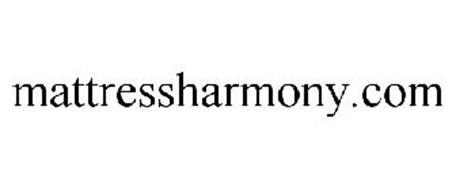 MATTRESSHARMONY.COM
