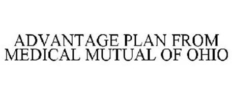 ADVANTAGE PLAN FROM MEDICAL MUTUAL OF OHIO